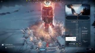 تریلر جدیدی از بازی Frostpunk با نشان دادن ویژگیهای مهم بازی منتشر شد