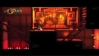 گیم پلی قدیمی از بازی Shadow Blade DEMO / نینجا منم بقیه ادامو درمیارن!