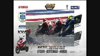 منتخب مسابقات موتورسواری MotoGP Trans7 2018