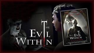 تریلر فیلم ترسناک The Evil Within 2017 + لینک دانلود