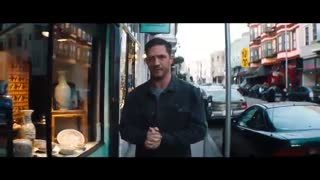 تریلر رسمی فیلم Venom با بازی تام هاردی