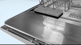 ماشین ظرفشویی صنعتی ایتالیایی قیمت 7میلیون تومان