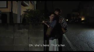 """فیلم سینمایی ژاپنی """"Shiranai Futari """" معنی به انگلیسی"""" Their Distance"""" پارت 5 با زیرنویس فارسی"""