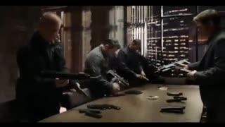 تریلر سریال Arrow - دانلود زیرنویس فارسی Arrow