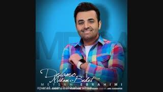 Meysam Ebrahimy