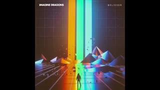 آهنگ believer از imagine dragons