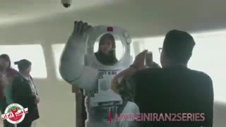 دانلود قسمت دوم سریال ساخت ایران 2 رایگان و کامل | Full HD