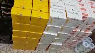 فروش عمده ضدافتاب