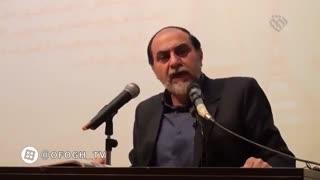 سلسله مباحث استاد رحیم پور - قانون حجاب