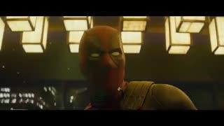 زیرنویس فارسی فیلم Deadpool 2 -  زیرنویس ددپول 2018