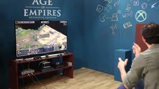 کافه پلی قسمت 86 - نقد بازی Age of  Empires