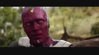 avengers infinity war 2018 trailer