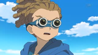 انیمه ی اینازوما الون -inazuma eleven قسمت 49