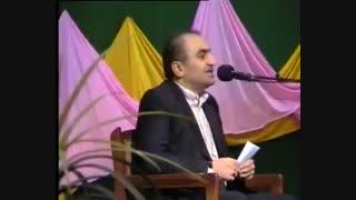 جشن شب نیمه شعبان 1384-حاج منصور درجاتی-بخش اول
