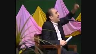 جشن شب نیمه شعبان 1384-حاج منصور درجاتی-بخش چهارم