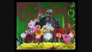 ولادت حضرت سجاد علیهالسلام-حاج منصور درجاتی-بخش نهم