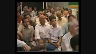 ولادت حضرت سجاد علیهالسلام-حاج منصور درجاتی-بخش یازدهم
