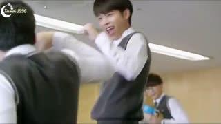 *حال ناب* میکس فوق العاده شاد از سریال های کره ای تقدیمی تولد حدیث جونم ( فورا ببینید)