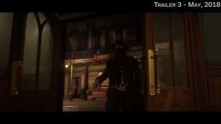 توضیحات IGN از تریلر های منتشر شده Red Dead Redemption 2
