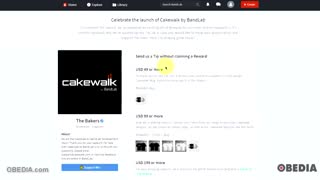دانلود نرم افزار اهنگسازی جدید BandLab Cakewalk v24.4.1.28 Incl Keygen-R2R