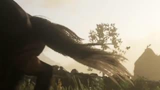 بررسی فنی تریلر سوم Red Dead Redemption 2 توسط تیم دیجیتال فاندری (Digital Foundry)