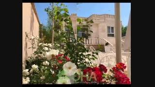 فروش 1300 متر باغ ویلا در صفادشت شهریار