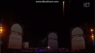 یکی از بینظیرترین موسیقی های ژان میشل ژار (صحرای مصر)