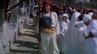 فیلم محمد رسول الله دوبله فارسی
