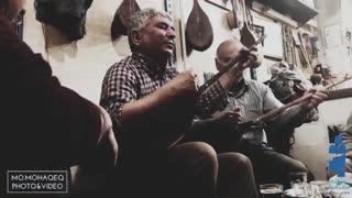 موسیقی محلی در گنبد کاووس