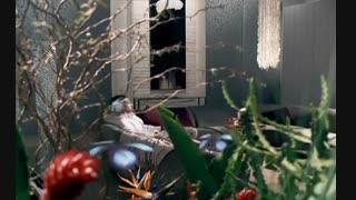 تیزر تبلیغاتی کولر گازی AUX