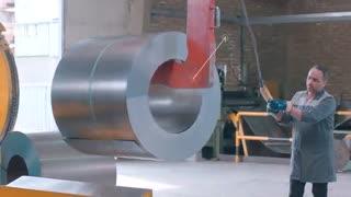 فیلم صنعتی الکتروژن(قسمت3)