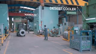فیلم صنعتی الکتروژن(قسمت4)