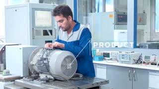فیلم صنعتی الکتروژن(قسمت 9)