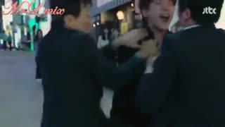 میکس سریال کره ای خلوت عاشقان