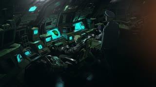(Blade runner:black out(anime