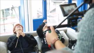 موزیک ویدیو XOXO از EXO