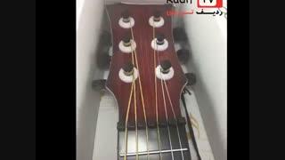 خرید گیتار اسباب بازی در سایت Radiftv.com