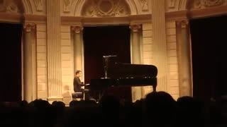 3 قطعه در پیانو _ رفتم _ بهار_ عهد شکن