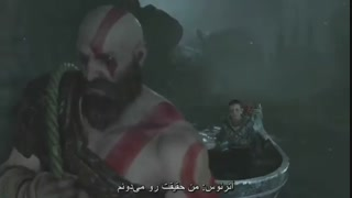 مصاحبه با کرگردان و گوینده شخصیت Kratos مصاحبه با عوامل بازی God of War کامل دارای زیرنویس فارسی