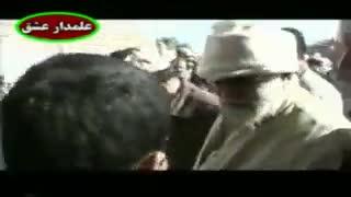 ویدیویی بسیار جالب از رهبر معظّم انقلاب با ظاهری متفاوت!