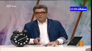 متلک سنگین رشیدپور به استعفا ندادن آخوندی (وزیر راه)