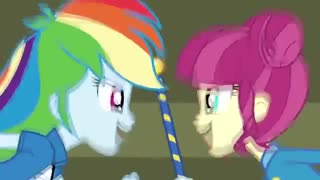 My Little Pony: Equestria Girls, Friendship Games