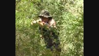 فیلم کوتاه شکارچی