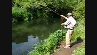 زیباترین فیلم مستند ماهیگیری