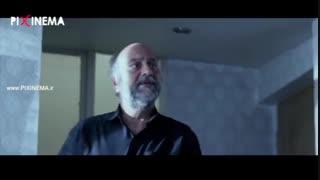 سکانس عصبانیت پدر برای رفت و آمد منصور در فیلم خانه دختر