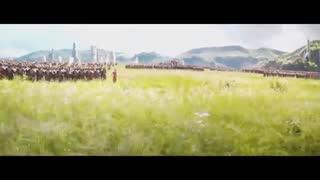 مبارزه در واکاندا Infinity War