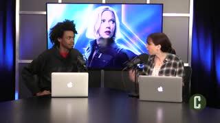مذاکره Marvel با 65 کارگردان برای فیلم  Black Widow