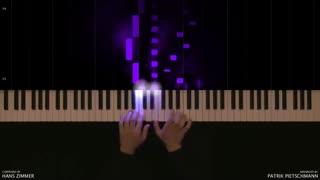 موسیقی متن فیلم interstellar