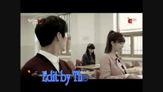 میکس سریال کره ای عشق بیکار با صدای shahyad