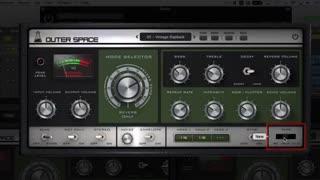 دانلود پلاگین گیتار + فول AudioThing Outer Space v1.2.0 CE-V.R